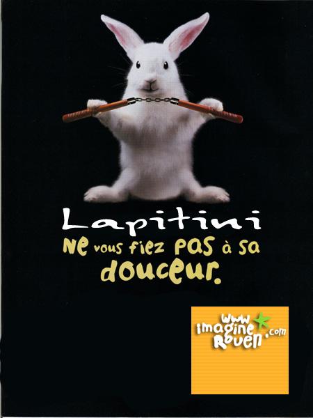 Lapitininunsh